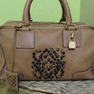 Quote Your Own Price Limited Edition Loewe Handbag