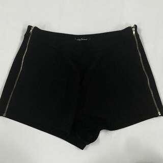 Something Borrowed Formal Shorts
