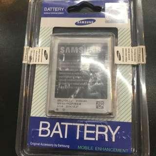S3三星電池