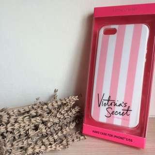 美國購入Victoria's Secret維多利亞的秘密手機殼(軟殼)iphone5/5s