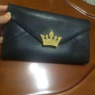 韓國👑皇冠皮夾