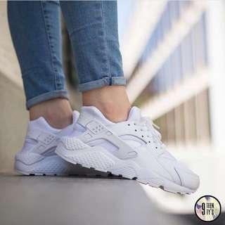 Inspired Nike Huarache Sneakers