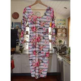 Bam Bam Bodycon Dress