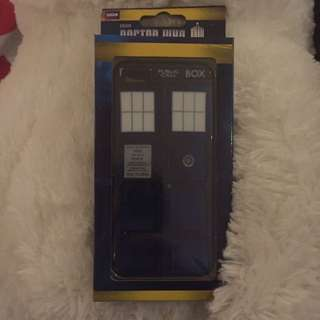 iPhone 5 Doctor Who Case
