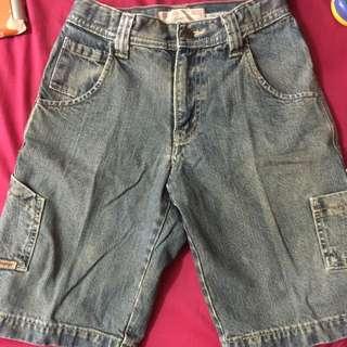 Authentic Levi's Cargo Jean