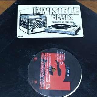 Turntablist Vinyl