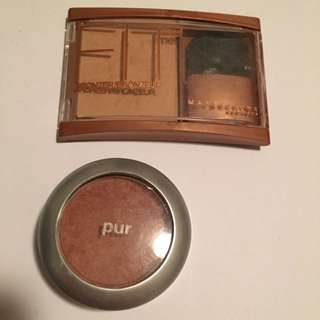 Bronzer Bundle