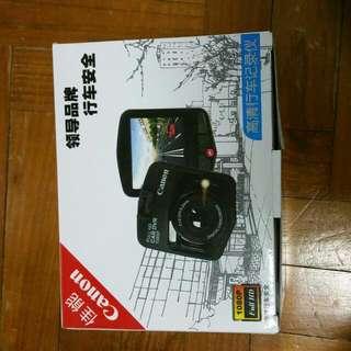 Canon Car Camera 1080p Full Hd