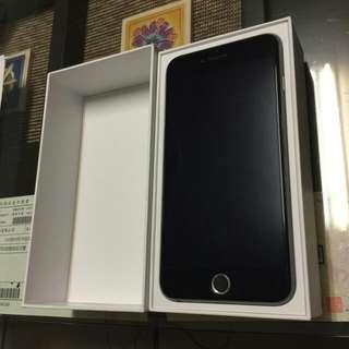 Iphone 6 Plus#16GB#灰