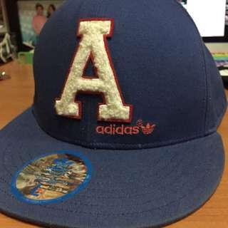 Adidas Cap (Blue)