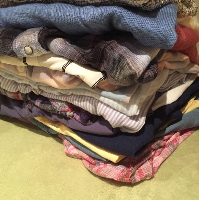 ✨✨襯衫收藏全集✨✨