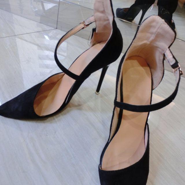 好穿超美氣質高跟鞋