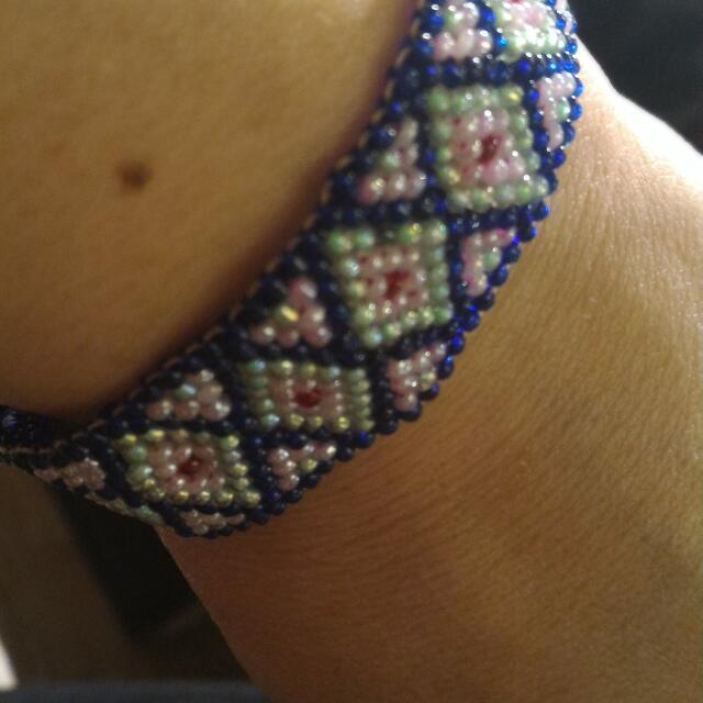 手編珠珠收環大降價