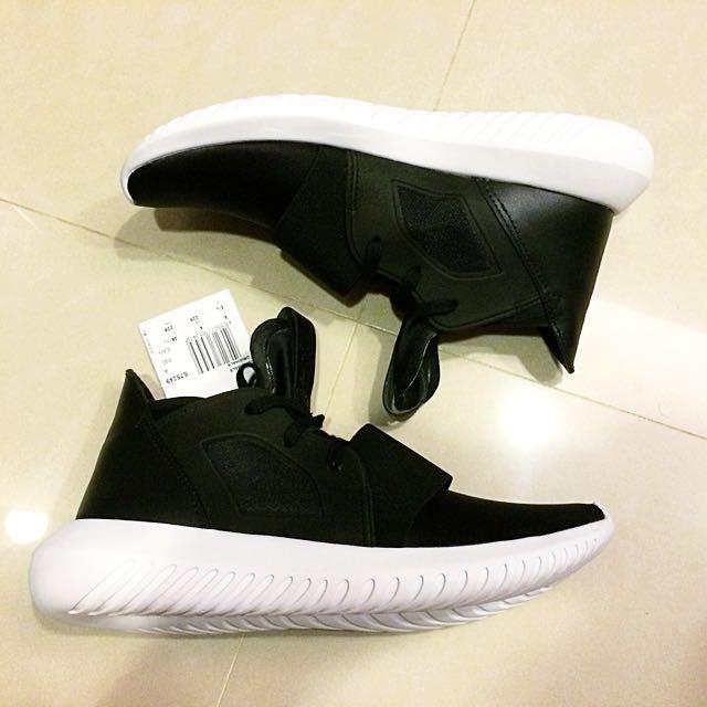 (保留)正品Adidas Tubular Defiant US5.5