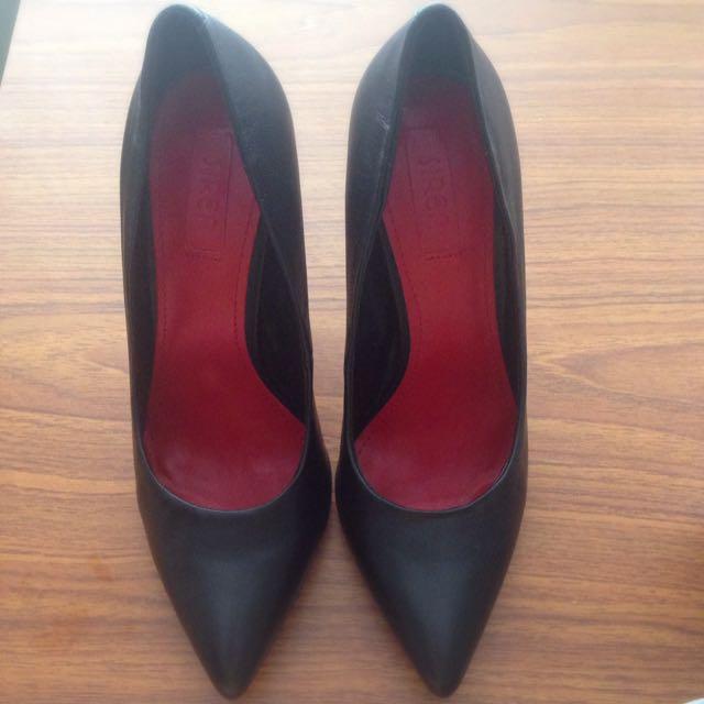 Brand New Ready Stock - Siren Heels Size 6