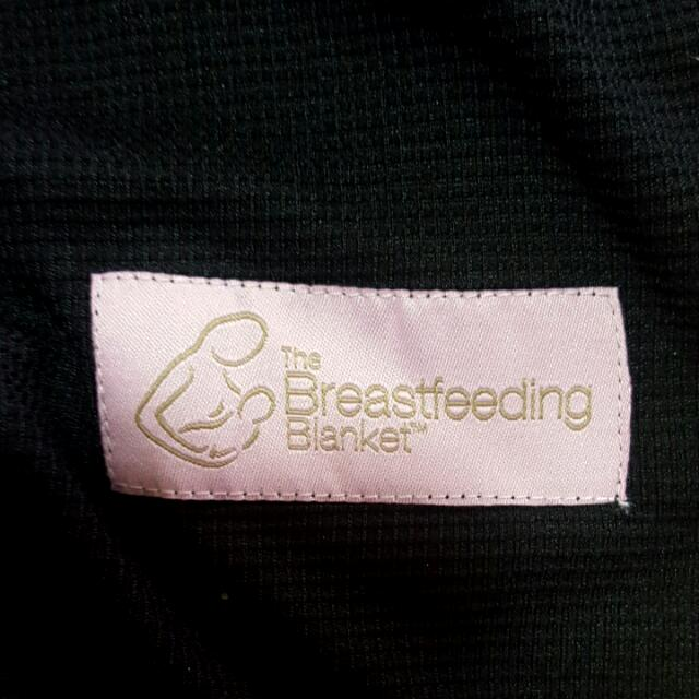 Breastfeeding Blanket