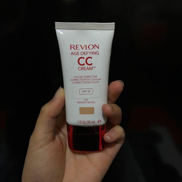 CC Revlon