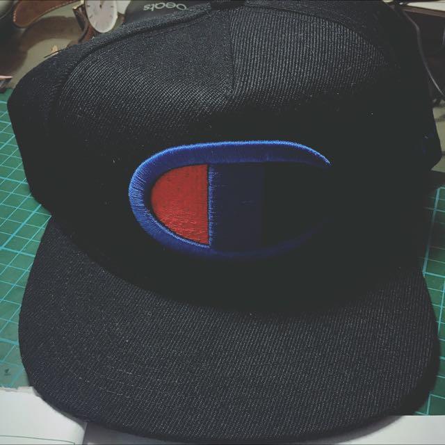 Champion帽