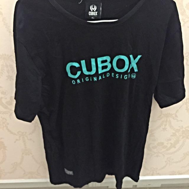潮牌Cubox