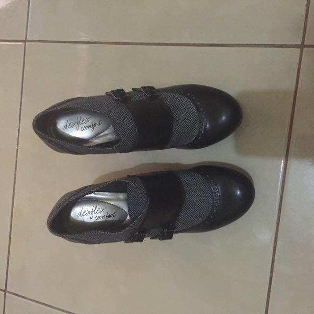 Dexflex Comfort Boot