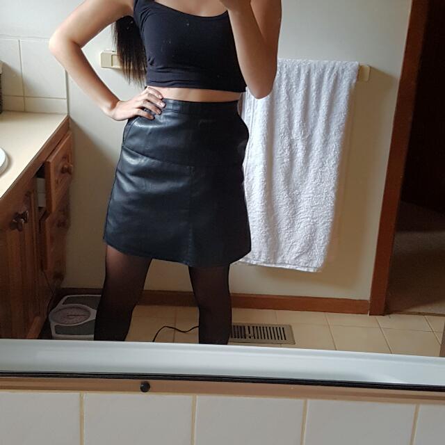 Skirt **now $10**
