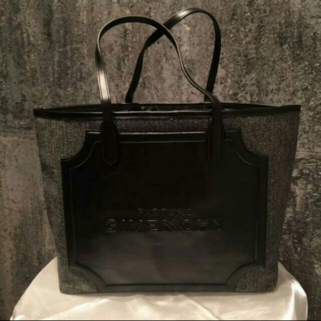 Givenchy 紀梵希 手提包 托特包 專櫃贈品 大方包 側背包 肩背包