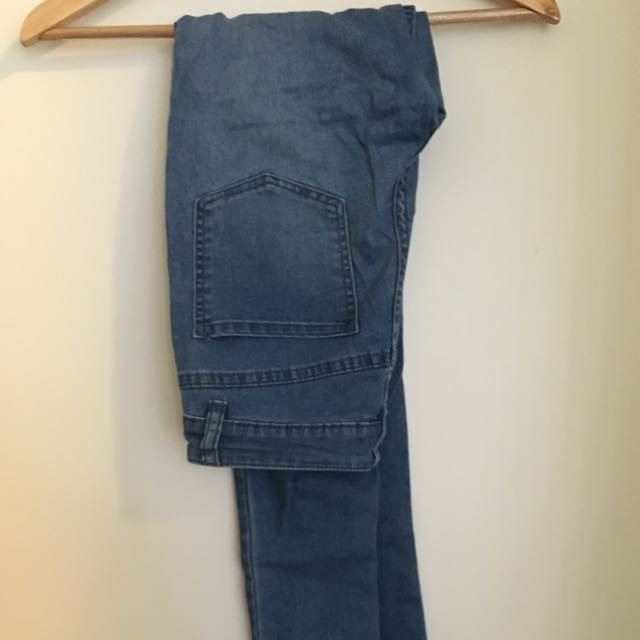 Glassons Jeans Size 6