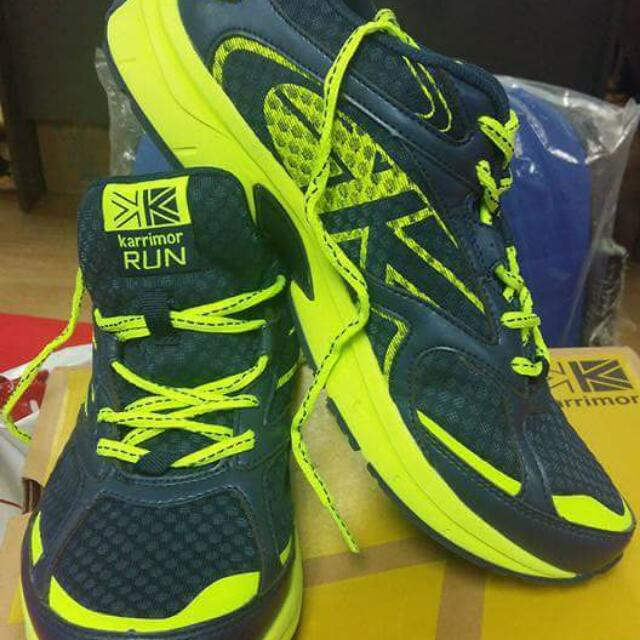 buy online 8a8de 534f7 Karrimor Running Shoes