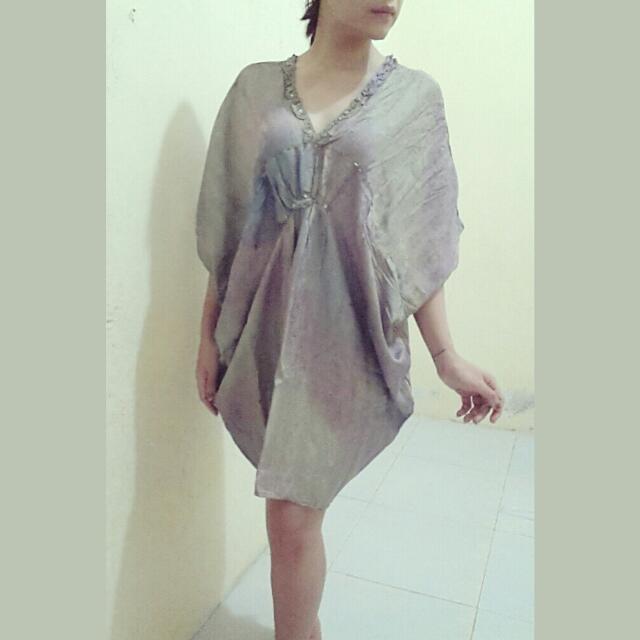KIMI Batik Dress