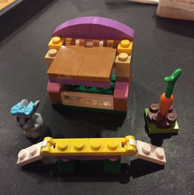 Lego Friends 樂高 朋友系列