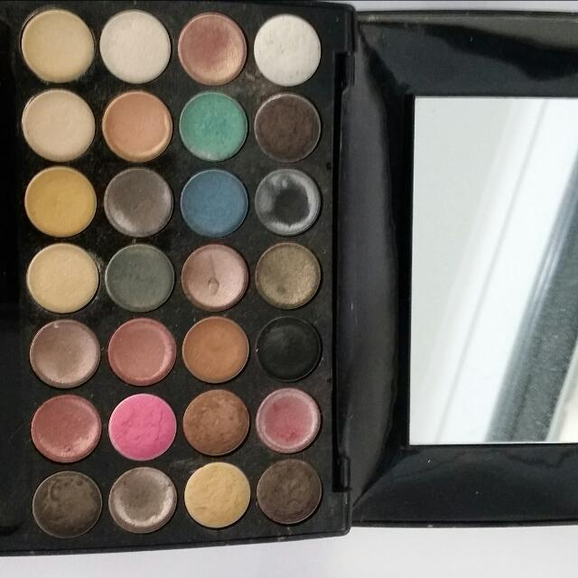 Mac Eyeshadow Palette Not Authentic