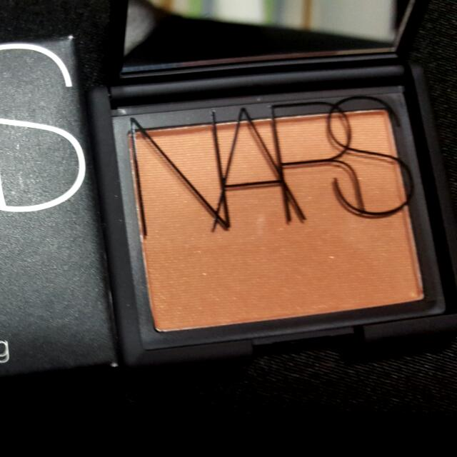 Nars LOVEJOY Blush On