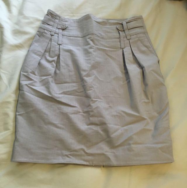 Portmans Skirt Size 8