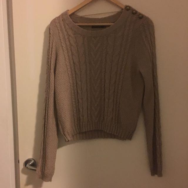 Portmans Sweater Size m