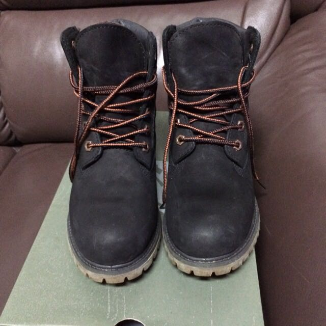 (保留)Timberland 靴子