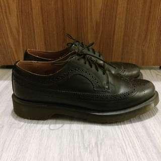 (降價)Dr.Martens 馬汀 雕花 牛津鞋