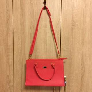 (含郵)韓風手提包