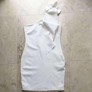 Proposition Bodycon Mini Dress