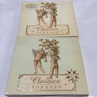Classic Forever CD 1 & CD 2 (Orchestral Music)