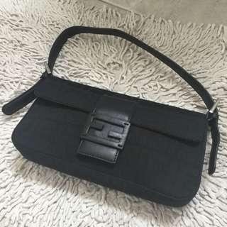 Sold@$80**pending** Fendi Shoulder Bag