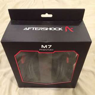 M7 Headphones