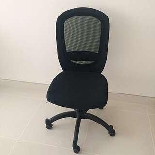 *Reserved* Swivel Chair IKEA (Vilgot)
