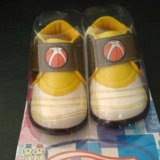 Sepatu Bayi Lusti Bunny