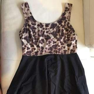 🛍 Dress Size 8