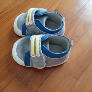 Baby Shoe Size 12cm (6 To 12M)