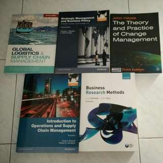 Management Books To Sell