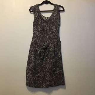 Marc Jacobs 花圖騰棉質洋裝