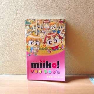 Miiko! Fanbook