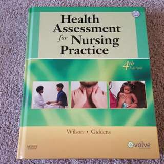 Health Assessment For Nursing Practice 4th Edition