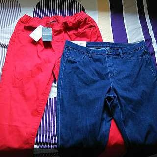 Jeggings / Pants
